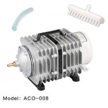 Поршневой компрессор для пруда SunSun ACO 008, 100 л/мин