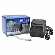 компрессор для пруда aquaking ak²-20 J1.029 AquaKing (Нидерланды)