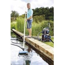 штанга телескопическая для плавающего шланга oase. 2.4 - 4.8 м O 2.4-4.8 Oase (Германия)