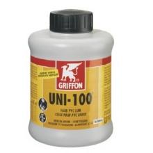 клей griffon uni - 100 500 мл+щеточка 0410600500 Coraplax (Испания)
