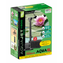 насос для пруда aquael aquajet pfn - 1000 6639 Aquael (Польша)