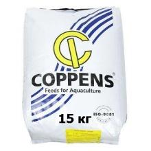 корм для сома coppens catco grower-12 ef. 15 кг 678063 Coppens (Нидерланды)