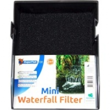 Излив c фильтром SuperFish Mini Waterfall Filter