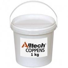 Корм для малька крупка Coppens Scarlet 1 кг (на развес)