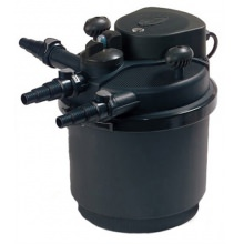напорный фильтр hagen pressure flo 2100 uv 20 w / 8000 PT1504 Hagen (Италия)