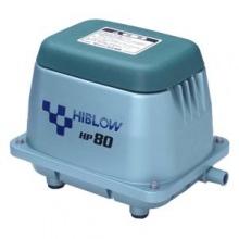 компрессор для пруда, септика hiblow hp-80 HP-80 Hiblow (Япония)