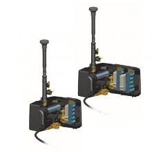фильтр hagen powerclear multi 3500l 9w  Hagen (Италия)