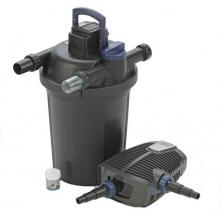 комплект фильтрации для пруда oase filtoclear set 16000 51253 Oase (Германия)