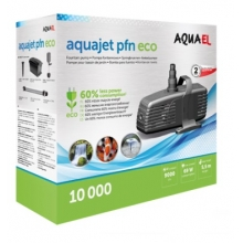 насос для пруда aquael aquajet pfn eco - 8000 104356 Aquael (Польша)