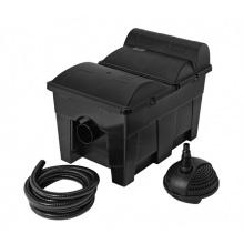 проточный фильтр для пруда pontec multiclear set 15000 42752 Pontec (Германия)