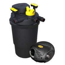 комплект фильтрации hagen laguna clear-flo 14000 / 14000л  Hagen (Италия)