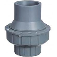 обратный клапан пвх, 25 мм, серый 1310025 Coraplax (Испания)