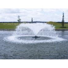плавающая аэрационная установка oase airflo 4 квт 50185 Oase (Германия)