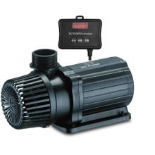 Насос для пруда EnjoyRoyal DC-9000(24V) с регулятором мощности