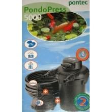 напорный фильтр для пруда pontec pondopress 5000 50753 Pontec (Германия)