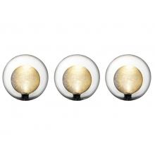 Плаваючі світильники для ставка Velda Floating Glass Lights