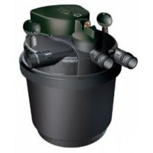 напорный фильтр hagen pressure flo 1400 uv 11 w / 5000 PT1502 Hagen (Италия)