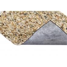 пленка имитирующая камень oase, ширина - 0,6м (песочная) 36291 Oase (Германия)