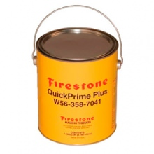 праймер quick рrime plus (галлон - 3,785 л ) EPDM04 Firestone Building Products