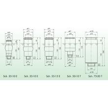 фонтанная насадка oase schaumsprudler 55-15 e 50987 Oase (Германия)