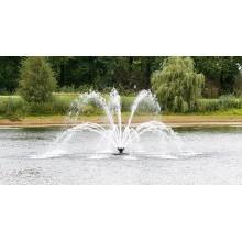 плавающая аэрационная установка oase airflo 1.5 квт 50183 Oase (Германия)