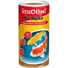 корм для рыб tetrapond koisticks - 1л 703778/757608 Tetra Pond (Германия)
