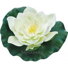 декоративная плавающая лилия pontec pondolily white 43321 Pontec (Германия)