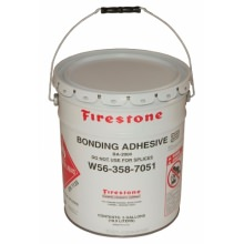 клей монтажный firestone, 10 л EPDM08 Firestone Building Products