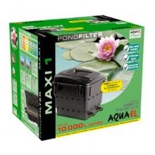 проточный фильтр для пруда aquaеl maxi 1 101721 Aquael (Польша)