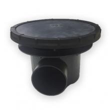 Донный забор Yamitsu Bottom Drain 110 mm с функцией аэрации
