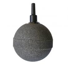 Розпилювач AquaKing 50x50 gray, круглий