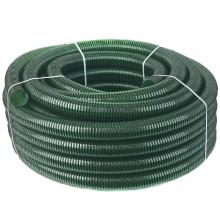 шланг oase напорно-всасывающий, спиральный (тёмно-зелёный) 40 мм 52981 Oase (Германия)