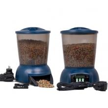 Автоматическая кормушка для рыбы AquaForte Automatic Fish Feeder