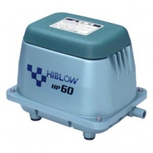 компрессор для пруда, септика hiblow hp-60 HP-60 Hiblow (Япония)