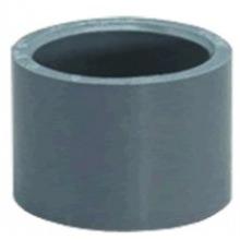муфта пвх редукционная клеевая 125х75 мм, серая 7106123 Coraplax (Испания)