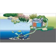комплект фильтрации для пруда oase biosmart set 18000 56777 Oase (Германия)