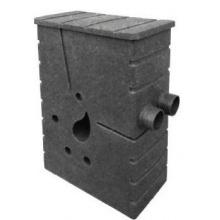 фильтр механической очистки xclear sieve gravity fed 4058002 VGE (Нидерланды)