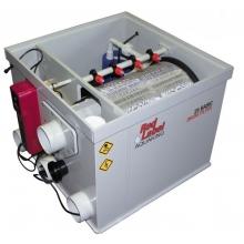 Барабанный фильтр для пруда (УЗВ) AquaKing Red Label Drum Filter 20/25 Basic 2