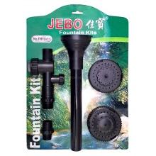 фонтанная насадка на помпу fh10+11 FH10+11 LifeTech (Jebo, Китай)