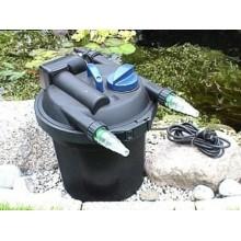 напорный фильтр для пруда oase filtoсlear 6000 55998 Oase (Германия)