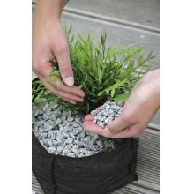 корзина для высадки водных растений oase, круглая, 25см 51190 Oase (Германия)