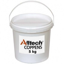 Корм для Кои Alltech Coppens Staple 5 кг