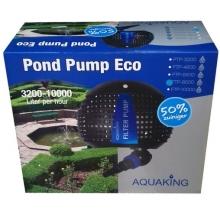 Коробка насоса  для пруда AquaKing FTP-10000