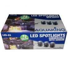 Светильник для пруда AquaKing LED-03