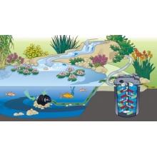 комплект фильтрации для пруда oase filtoclear set 3000 50864 Oase (Германия)