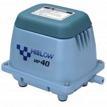 Компрессор для пруда, септика HIBLOW HP-40