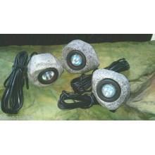 светильник для пруда pontec pondostar set 30 36972 Pontec (Германия)