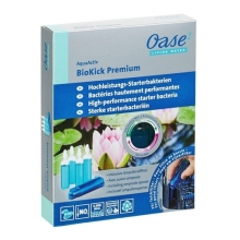 Биологический фильтр-стартер Oase AquaActiv BioKick Premium
