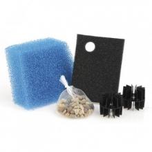 Комплект сменных фильтрующих элементов для фильтра OASE Filtral UVC 2500