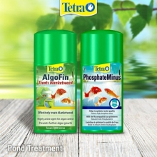 TetraPond AlgoFin 500 мл
